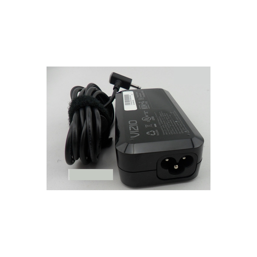 Original 24W 12V 2A AC Adapter US For VIZIO W13-024N1A