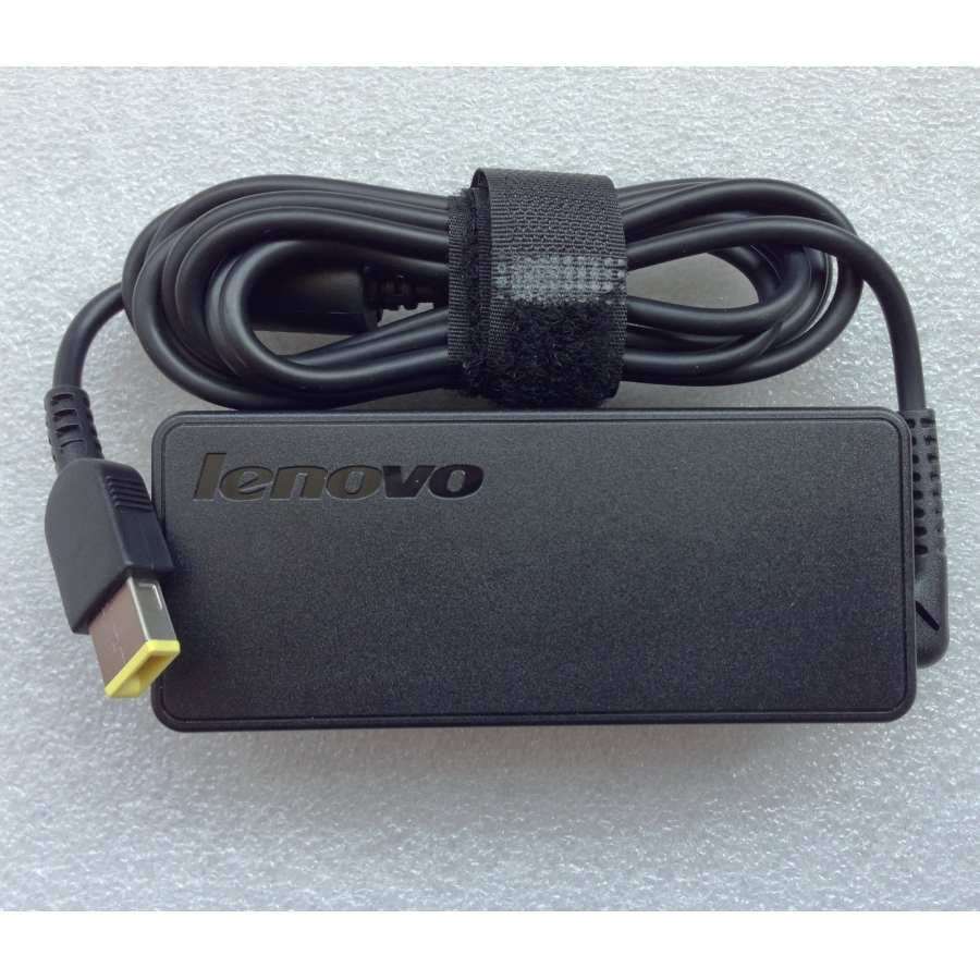 Original OEM For Lenovo 65W Cord/Charger ThinkPad T440p 20AN0069US Notebook
