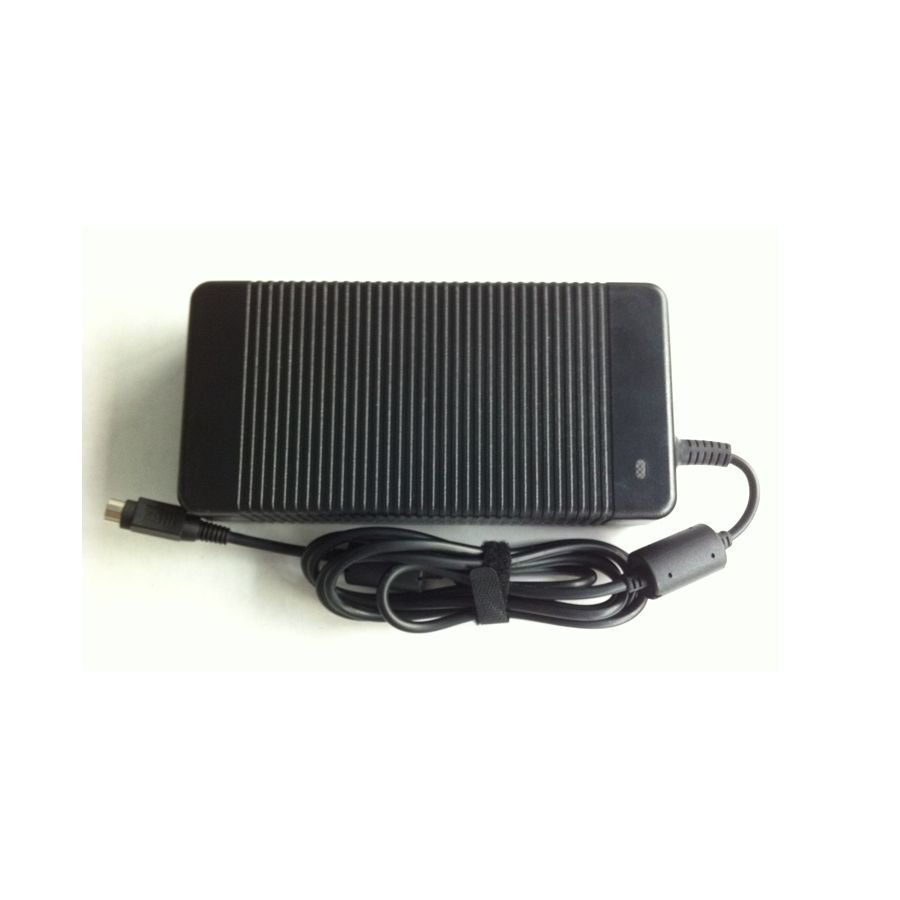 OEM 220W AC Adapter Charger/Cord For Schenker XMG P702-8OY P702-6EP