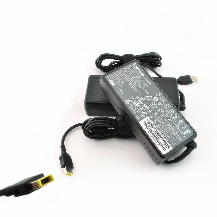 135W Lenovo 36200605 36200609 Adapter Charger + Cord